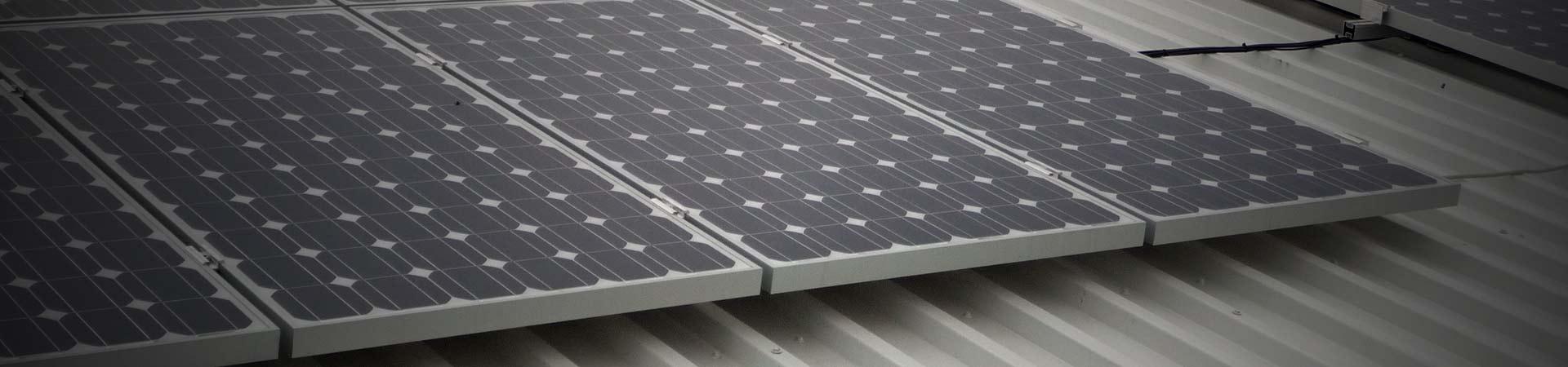 Solar & Photovoltaik: Strom und Warmwasser aus eigener Erzeugung