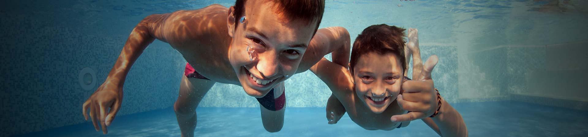 Schwimmbadtechnik: alles für den perfekten Pool