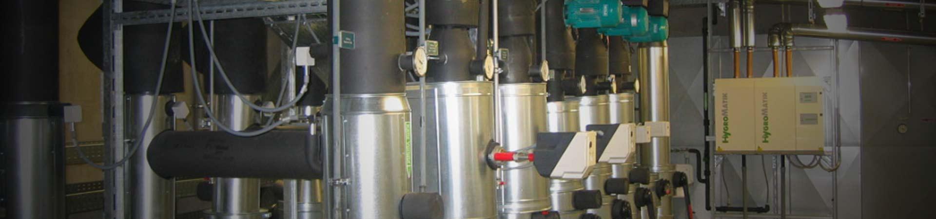 Heizungstechnik: Wärme nach Maß